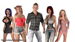 Lust Town Huge Boobs Milf Porn 3D_2
