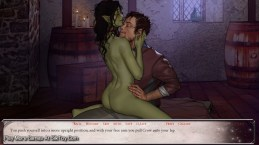 Sanguine Rose animated sex game_12