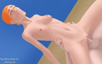 Fey's Day Animated Sex Game (3)