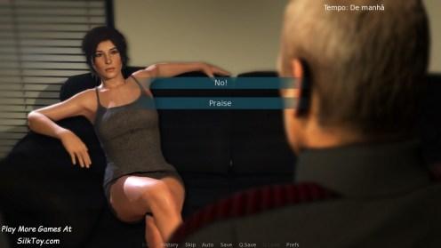 Lara Choices 3d porn game (2)