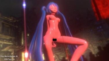 The Northwood Lair 3D Teen Anime Sex (6)