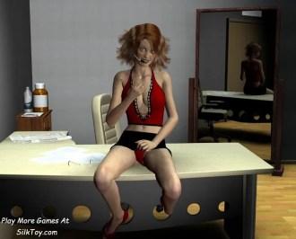 The Gym 3d porn game (3)