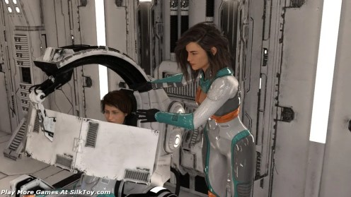 Spaced Out [NSFW Space] sex game 3d (20)