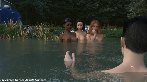 The Way A Group Town Erotic Game (20)