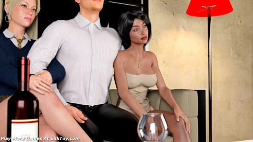 Lawyer By Trade 3d hot sexy girls game (11)