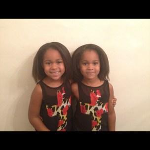 Twin Brazilian