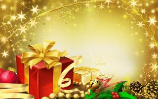 Buy One Get One Free Christmas Hairdressing Gifts Vouchers