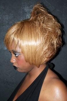 Weave Style (Side)