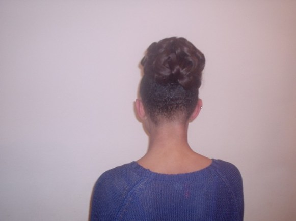 Up-Style (Back)