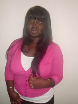 Full Head Long Style Weave (Front)