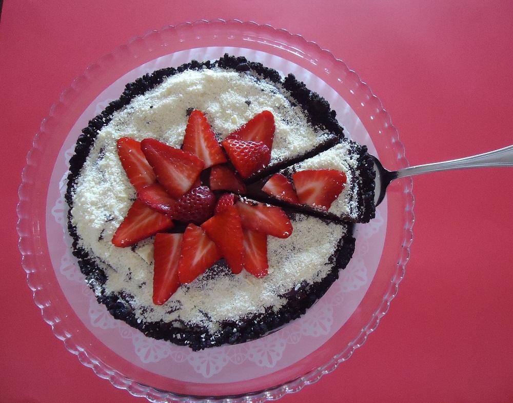 torta furba di S. Valentino