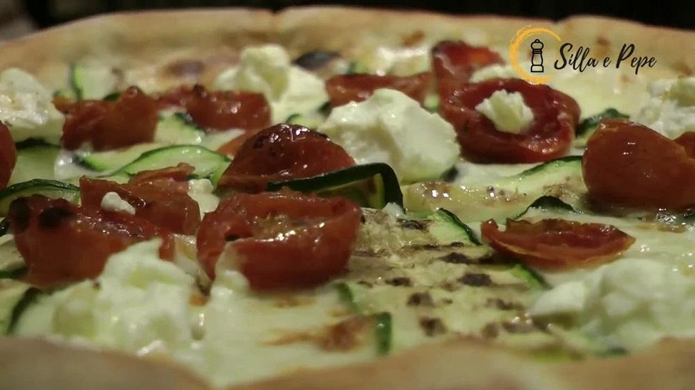 pizza Calidarium