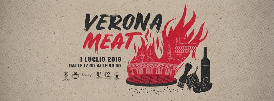 Verona Meat evento organizzato per promuovere la carne grass fed