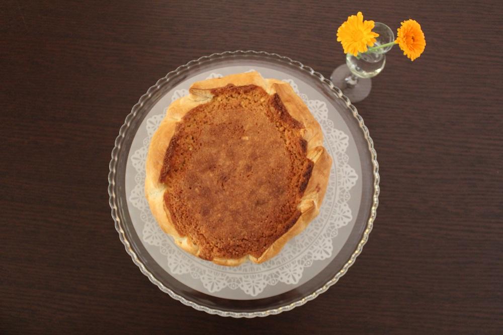 torta russa specialità veronese