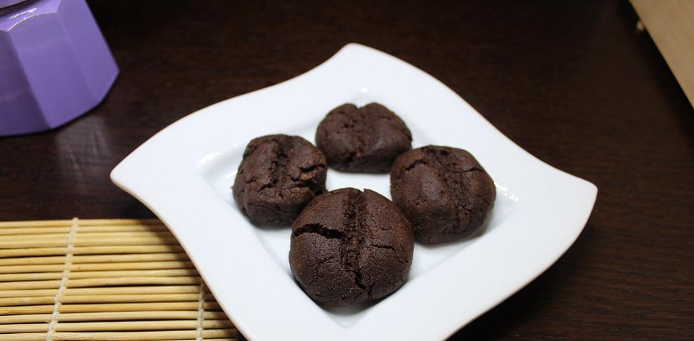 biscotti al caffè reishi e carrube