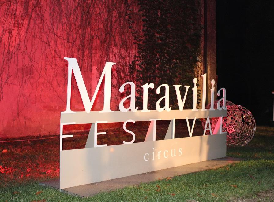 Maravilia festival e Anara pitanara
