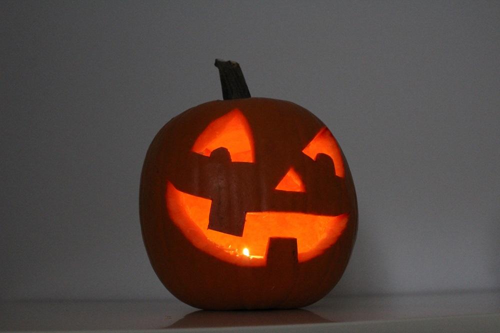 Zucca Di Halloween Paurose.Vieni Con Me A Fare Una Mostruosa Zucca Di Halloween