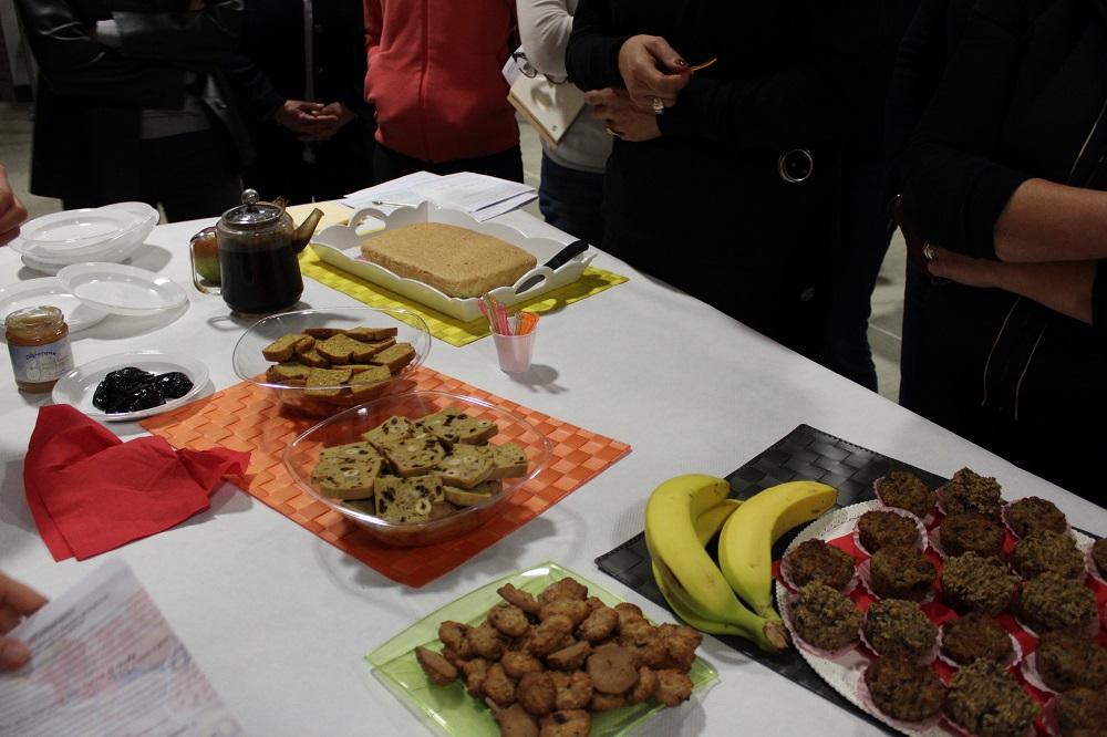 Rubrica Lifestyle, cibo e salute a Verona