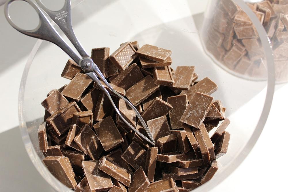 cioccolato a Caldiero eventi
