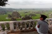 Tam Coc : la baie d'Halong terrestre