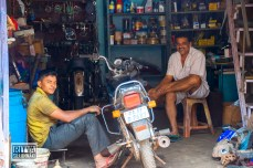 Goa India, Panjim(724)