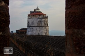 Goa India, Panjim-Portugese fort (26)