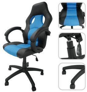 silla ergonomica todeco