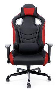 silla ergonomica songmics racing RCG03R