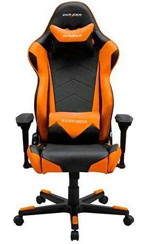 dxracer r series silla gamer