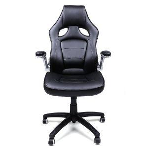songmics obg62b sillas oficina