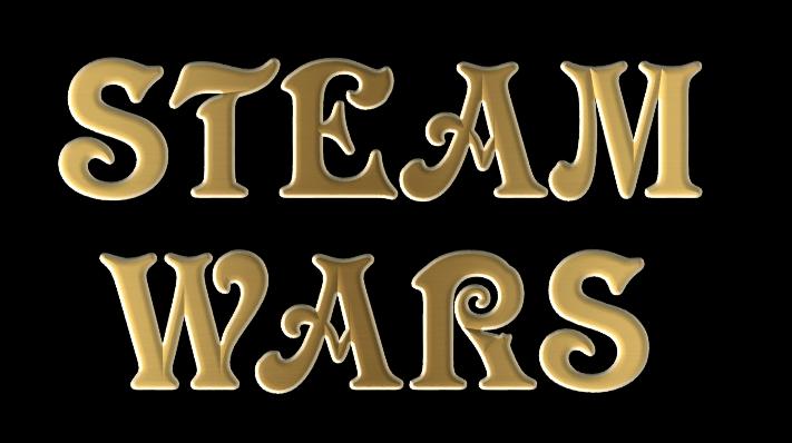 logo steamwars