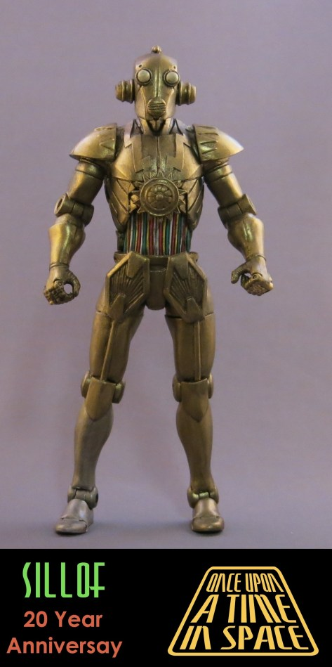 R2 - Fussy Robot