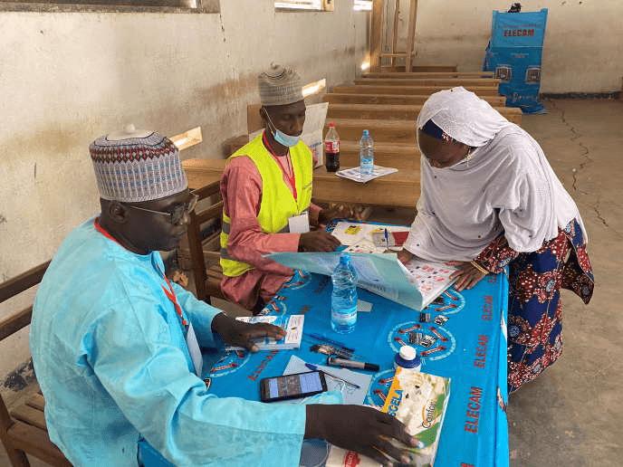 Elections au Ghana: Christopher Fomunyoh (NDI) salue «un système électoral très bien pensé»