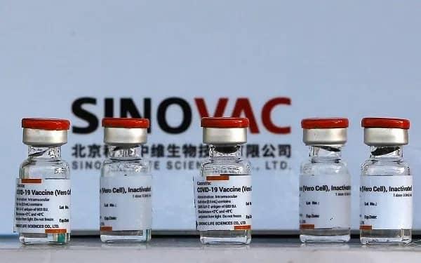 Guinée: 300 mille doses de vaccins Sinovac attendues ce dimanche 18 Avril à Conakry