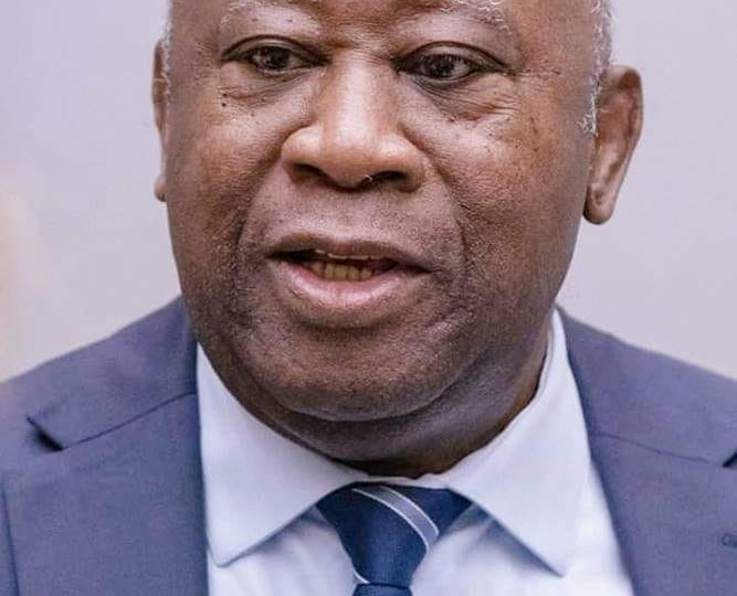 Côte d'Ivoire: Laurent Gbagbo parle du 3e mandat de Ouattara et fait des révélations. 13-07-21
