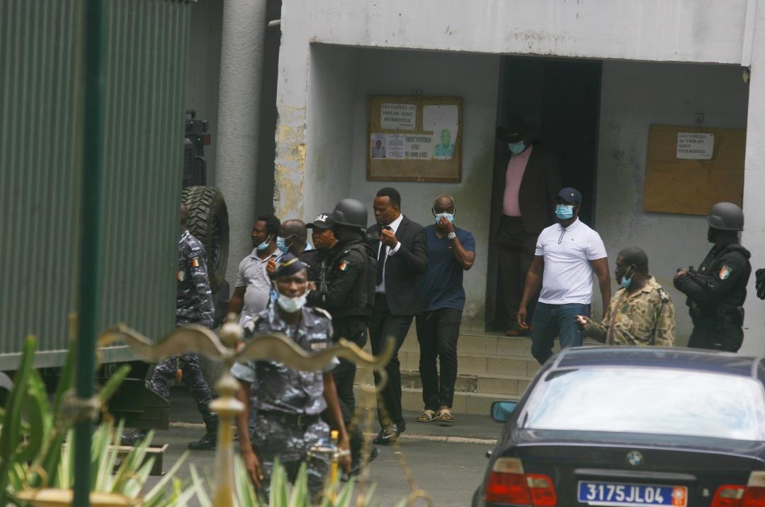 Côte d'Ivoire: Guillaume Soro écope de la prison à vie