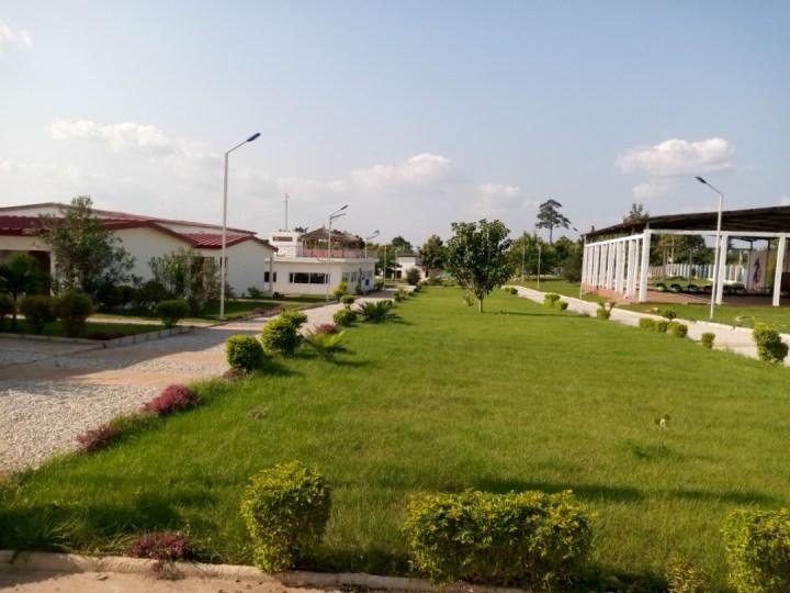 La Côte d'Ivoire: Lutte contre le nouveau coronavirus (covid-19)_28-07-21