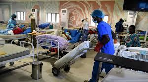 Guinée |deux nouveaux variants de covid-19 extrêmement graves détectés: de nouvelles restrictions annoncées.