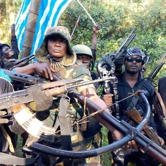 Cameroon: Four terrorists slammed death sentence? Konte Patrick, Yemeli Longtsi Gilda, and Elangwe Kelvin, Emmanuel Angu got the verdict on September 7, 2021 at the Buea Military Tribunal_14-09-21