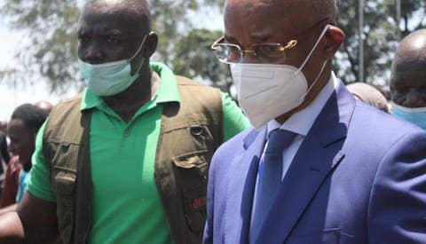 Guinée : Réaction de Cellou Dalein après la rencontre des leaders politiques et le CNRD_17-09-21