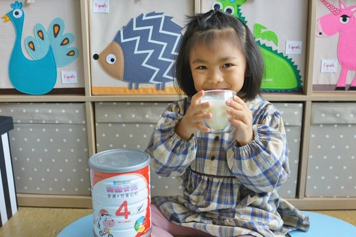 育兒│兒童成長奶粉推薦。貝比卡兒金選A兒童奶粉*