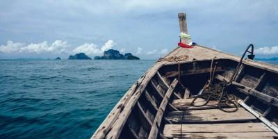 Drama Action Game | Boat