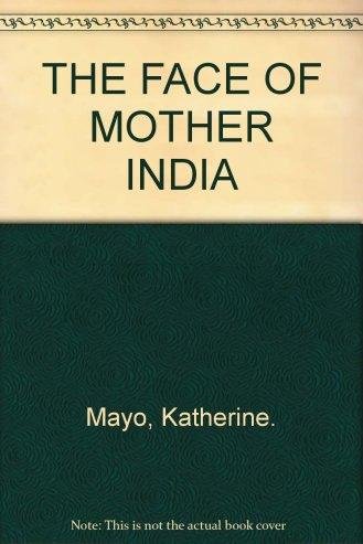 Katherine Mayo's book
