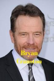 Bryan Cranston
