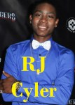 "RJ Cyler seen at Lionsgate ""The Power Rangers"" and Nerdist Party at 2016 Comic-Con on Thursday, July 21, 2016, in San Diego, Calif. (Photo by Richard Shotwell/Invision for Lionsgate/AP Images)"