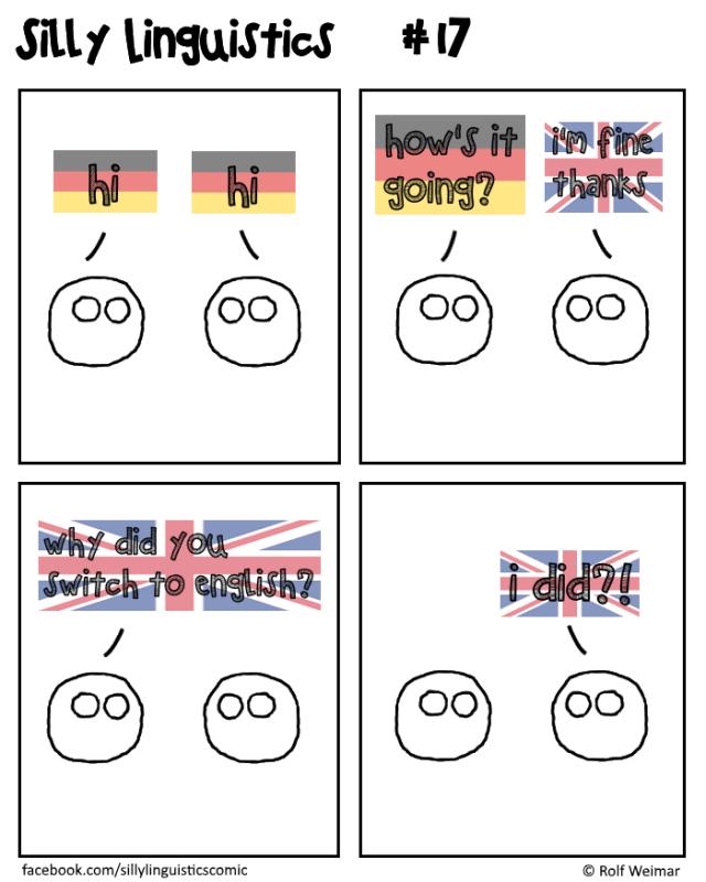 silly linguistics 17