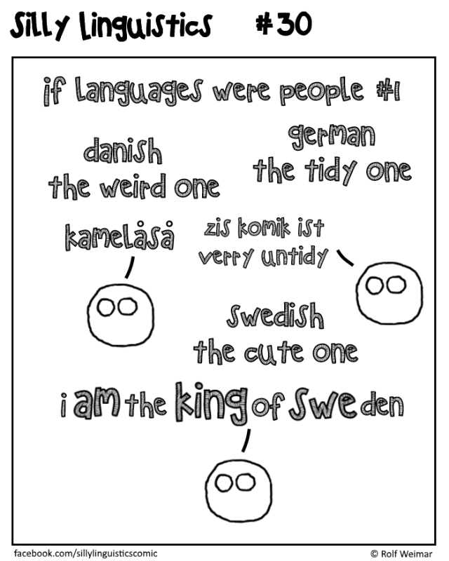 silly linguistics 30