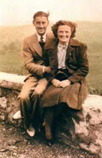 George and Dorothy Webb
