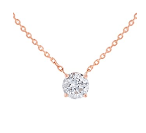 necklace - olivia paris