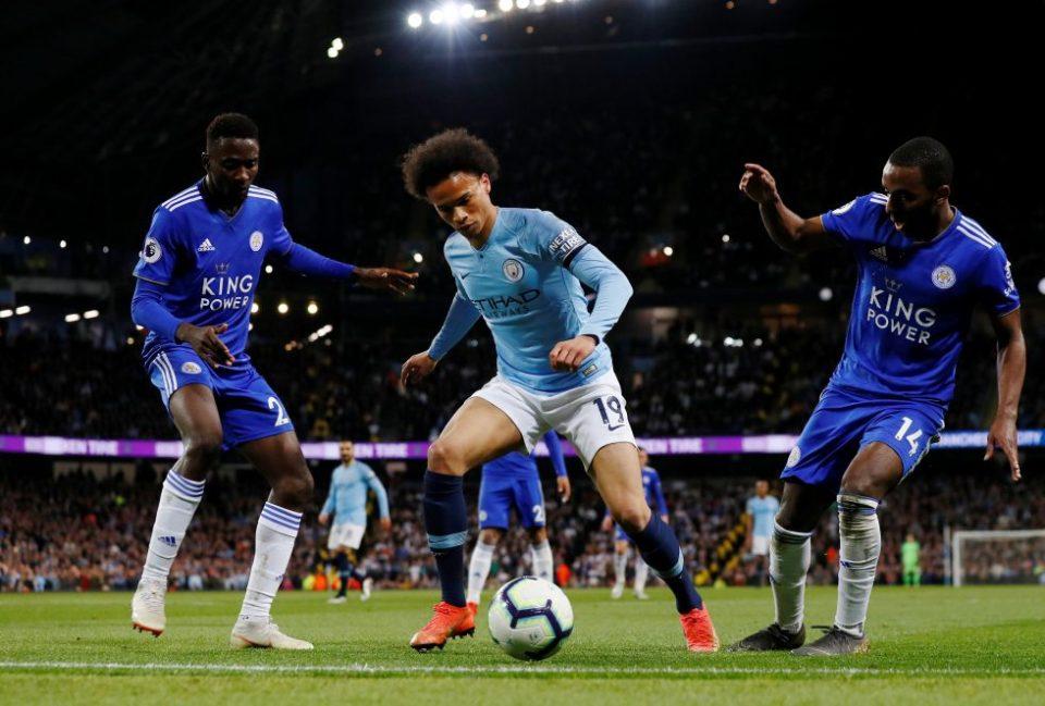 Leroy Sane Champions League highest assist maker